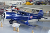 N50959 Beech D17A Staggerwing c/n 305 McMinnville/KMMV/MMV 09-05-09