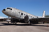 50808 Douglas C-117D c/n 43394 Pima/14-11-16