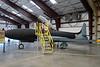 51-16992 (2 red) Lockheed T-33A Shooting Star c/n 580-7111 Pima/14-11-16