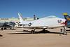 139531 (151) North American  AF-1E Fury c/n 209-151 Pima/14-11-16