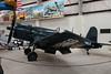 N3771A (97142) Vought F4U-4 Corsair c/n 9296 Pima/14-11-16