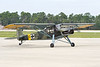 N156FS (KF+XL) Fieseler Fi.156 C-3 Storch c/n 110064 Polk City 20-02-18