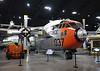 51-8037 Fairchild C-119J Boxcar c/n 10915 Wright-Patterson/KFFO/FFO 01-08-16