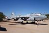 158542 (MD-06) Grumman EA-6B Prowler c/n P-20 Pima/14-11-16