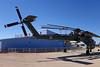 68-18437 Sikorsky CH-54A Tarhe c/n 64039 Pima/14-11-16