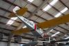 N43584 Taylorcraft BC-12D c/n 7243 Pima/14-11-16