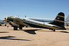 N534J (N61Y) Douglas B-23 Dragon c/n 2737 Pima/14-11-16