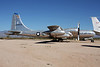 49-0372 Boeing KB-50J Superfortress c/n 16148 Pima/14-11-16