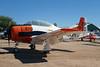 140481 (2P-270) North American T-28C Trojan c/n 226-58 Pima/14-11-16