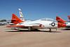 147397 (2N-517) Grumman TF-9J Cougar c/n 367 Pima/14-11-16
