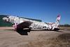 """17102 Douglas VC-117D c/n 43330 Pima/14-11-16 """"Time Flies"""""""