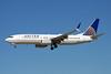 N78511 Boeing 737-824 c/n 33459 Las Vegas-McCarran/KLAS/LAS 13-11-16