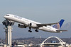 N588UA Boeing 757-222 c/n 26717 Los Angeles/KLAX/LAX 26-01-18
