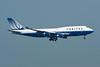 N197UA Boeing 747-422 c/n 26901 Hong Kong-Chek Lap Kok/VHHH/HKG 20-11-10