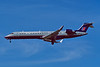 N510MJ Canadair Regional-Jet 700 c/n 10101 Los Angeles/KLAX/LAX 08-03-04 (35mm slide)