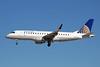 N149SY Embraer Emb-175-200LR c/n 1700495 Las Vegas-McCarran/KLAS/LAS 13-11-16