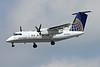N374PH de Havilland Canada DHC-8Q-202 c/n 528 Toronto-Pearson/CYYZ/YYZ 01-05-14