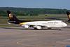 """N577UP Boeing 747-44AF """"United Parcel Service Company'' c'/n 35666 Cologne-Bonn/EDDK/CGN 23-05-10"""