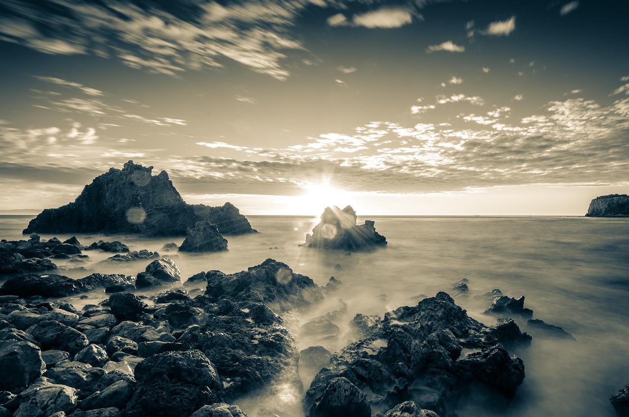 Sunset Pelican Cove