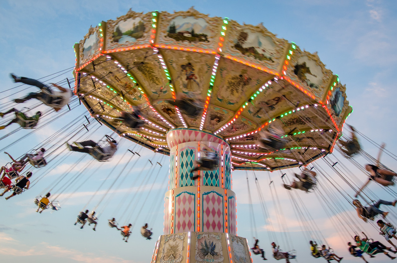 Montgomery County Fair 1