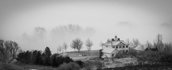 Mendon Fog