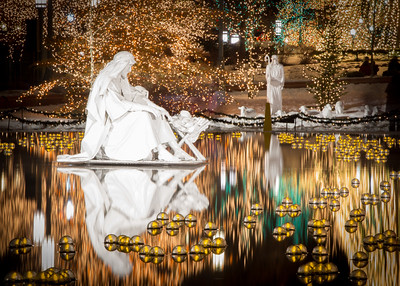 Nativity Reflection