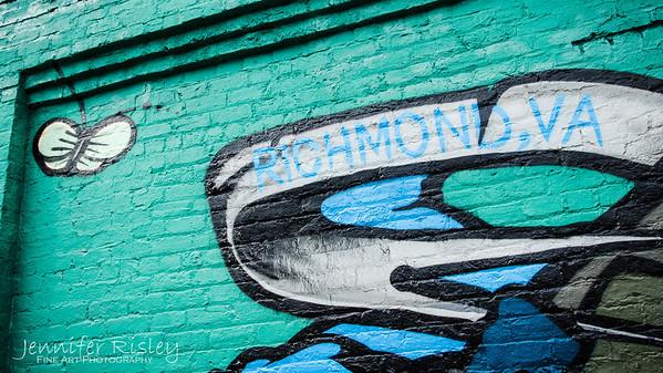 Hometown Graffiti