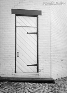 Maymont Door