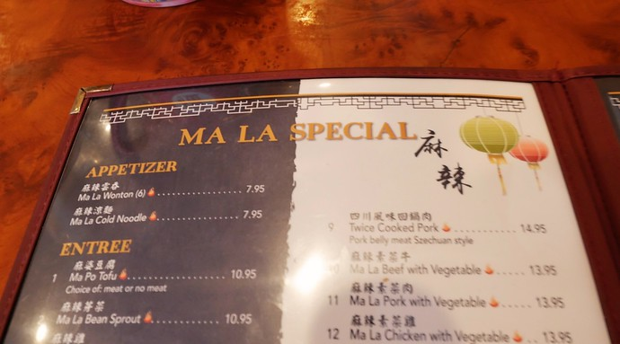 great wall szechuan house menu