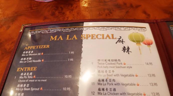 great wall szechuan house menu