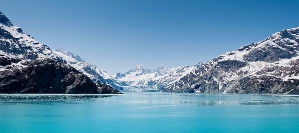 Cruise Day 6, Glacier Bay