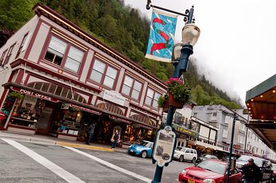 Cruise Day 4, Juneau