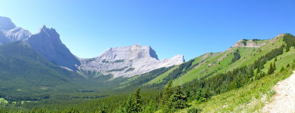 Windy Peak