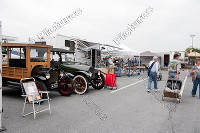 Hersey Oldtimer event