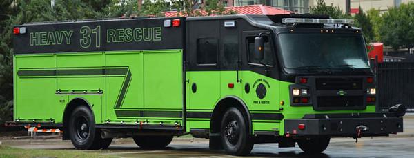 """Heavy Rescue 31"""