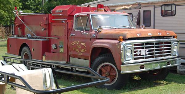 """Old Engine 1301"""