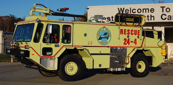 """Former Rescue 24-4"""