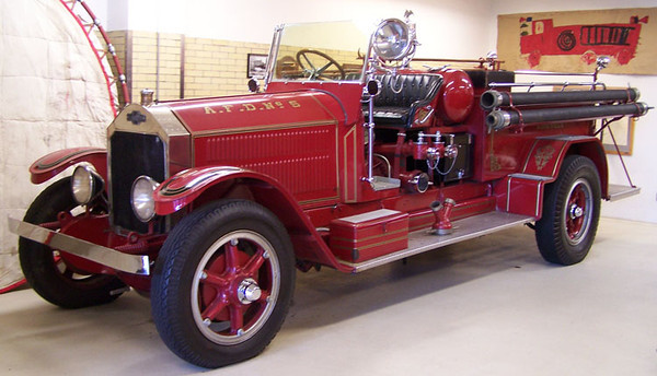 """Old Engine 5"""