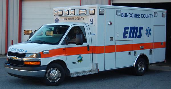 """""""EMS 9"""""""