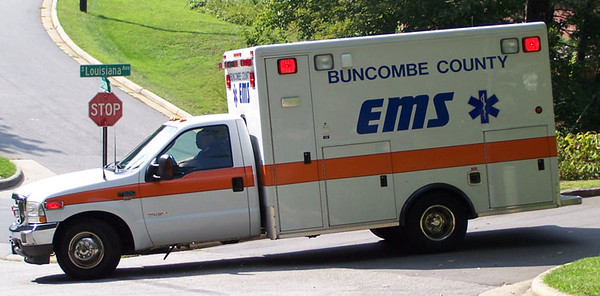 """Former EMS 3"""
