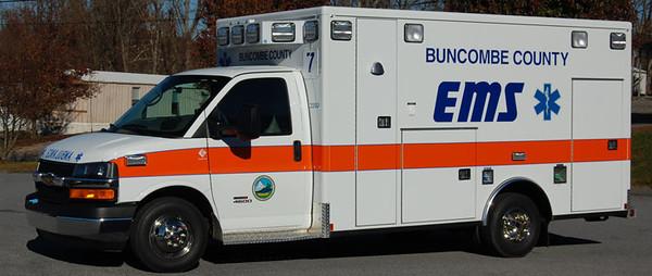 """""""EMS 7"""""""