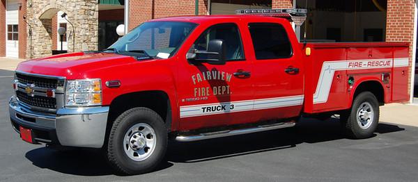 """Truck 3"""