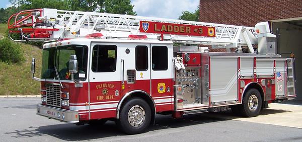 """""""Former Ladder 3"""""""