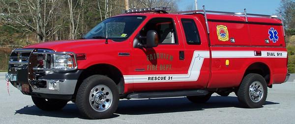 """""""Rescue 31"""""""