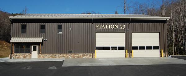 """Station 23-1"""