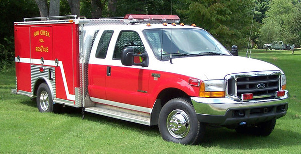 """Former Rescue 7"""
