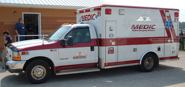 """Medic 31"""