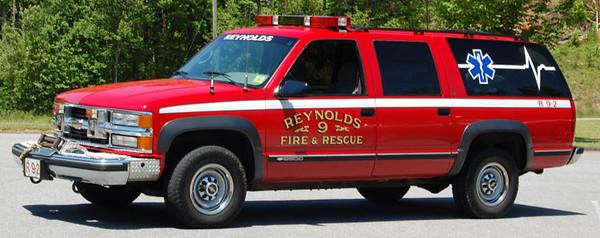 """""""Rescue 9-3"""""""
