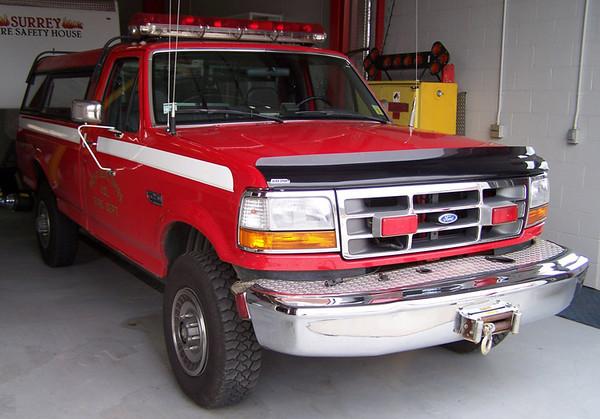 """Former Truck 5-2"""