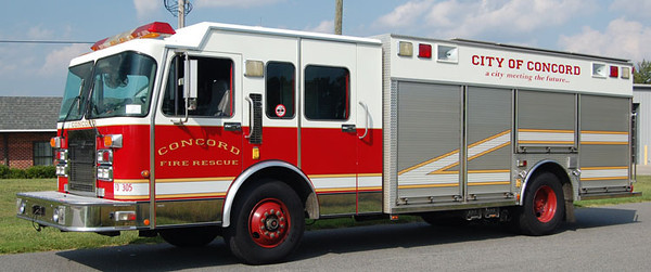 """Former Reserve Rescue 71"""